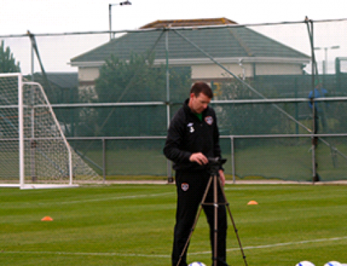 Performance Analysis in Soccer