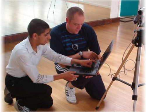 Coach Education – the importance of video analysis