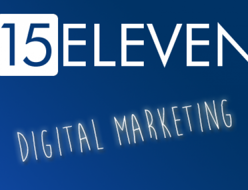 15 Eleven – Digital Media & Marketing Workshop