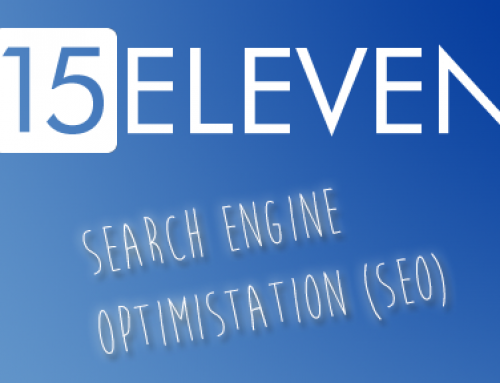 15 Eleven Digital Media Workshops – Autumn Series (Search Engine Optimisation – SEO)